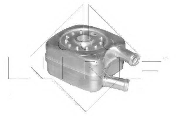 Масляный радиатор NRF 31306